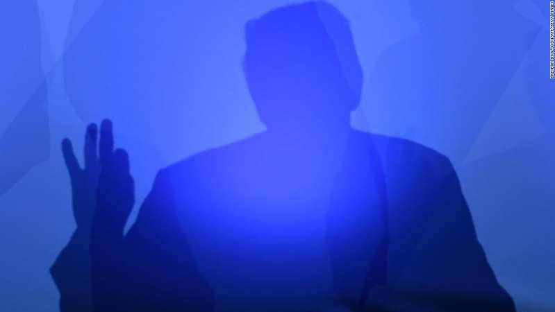 2020 Election's latest boogeyman: 'Secret Trump voters'