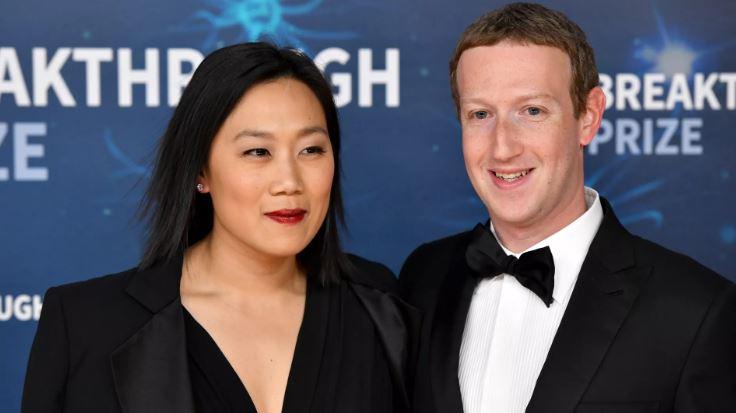 Zuckerberg, Chan invest $300 million in election infrastructure