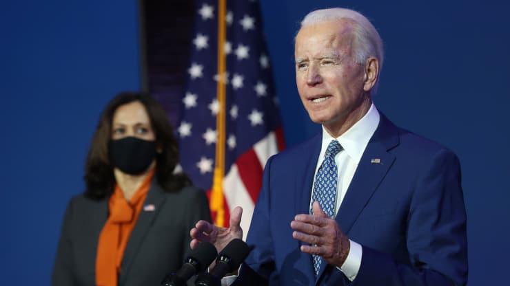 Major business leaders tell Congress: Certify Biden won Electoral College, Trump lost